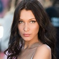 Bella Hadid Prepared For the Victoria's Secret Fashion Show By Posing Topless on Instagram   Allure