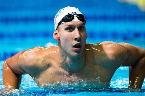 meet   usa olympic swimming team chase kalisz