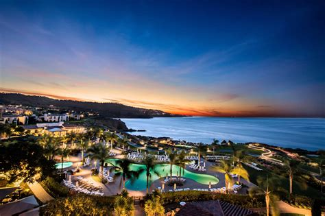 terranea resort  luxurious escape  locals  tourists