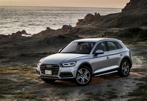 New 2017 Audi Q5 India Launch By Mid 2017; Price Rs 50