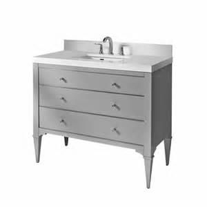 fairmont designs bathroom vanities fairmont designs charlottesville 42 quot vanity 1511 v42 1510 v42 bath vanity from home