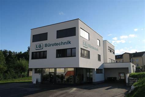 Gmunden  Iq Bürotechnik Verkauf & Service Gmbh