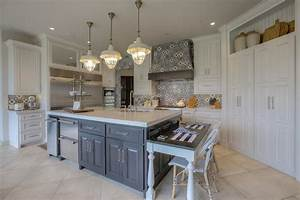 Kitchen Islands With Seating Pictures Ideas From HGTV