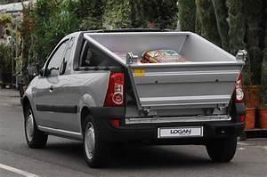 Dacia Pick Up : dacia logan pick up 1 5 dci 70cv pack photo dacia gallery 244 views ~ Gottalentnigeria.com Avis de Voitures