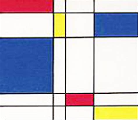 paintings for home mondrian style painting lesson plan painting for