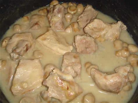 cuisine à la mijoteuse saute de porc au boursin avec cookeo recette facile
