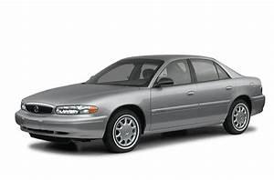 2003 Buick Century Specs  Price  Mpg  U0026 Reviews