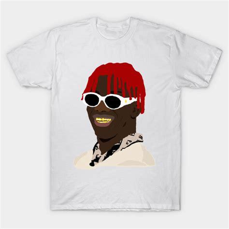 Lil Yachty On A Boat by Lil Yachty Lil Boat Lil Yachty T Shirt Teepublic