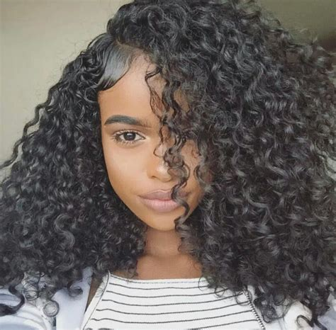 pinterest princessishereo naturalistas in 2019 curly hair styles natural hair styles