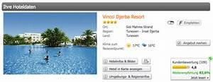 Expedia Rechnung : 1 woche djerba all inclusive im 4 sterne hotel f r 248 ~ Themetempest.com Abrechnung