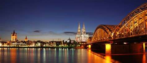 Moving To Cologne With Fidelio Relocation Service In