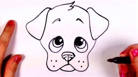 draw  realistic dog step  step  beginners