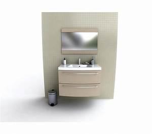 Armoire salle de bain carrefour for Carrefour meuble salle de bain