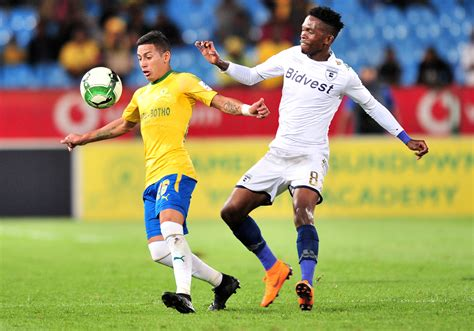 How to use sundown in a sentence. DOWNS BEAT DEFENDING CHAMPS TO EXTEND THE GAP - Mamelodi ...