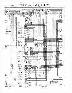 1965 Chevelle Wiring Diagram
