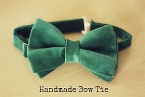 DIY Tutorial: Handmade Bow Tie Boho Weddings For the