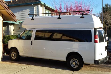 How 600 Watts Turned A Van Conversion Into A Home Solarloco