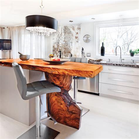 table de cuisine pratique table de cuisine pratique desserte de cuisine sur