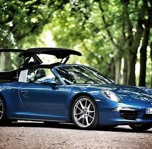 Porsche 911 Modelle : 911 der targa ist der sch nste aktuelle porsche bilder ~ Kayakingforconservation.com Haus und Dekorationen