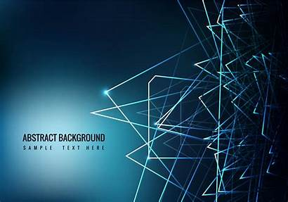Vector Background Digital Power Abstract Popularity Resolutions