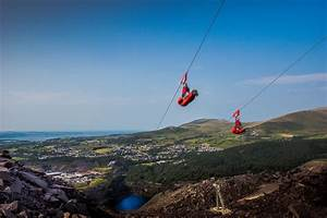 An Adventurous Weekend In North Wales  What To See And Do