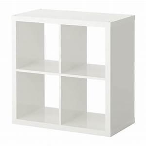 Ikea Regal Einsätze : kallax regal hochglanz wei ikea ~ Markanthonyermac.com Haus und Dekorationen