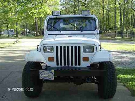 jeep mercedes white sell used jeep wranger yj diesel biodiesel 700r4 mercedes
