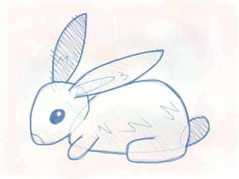 Hase Zeichnen Leicht Gemacht Mit Fleißarbeit Janice Tv