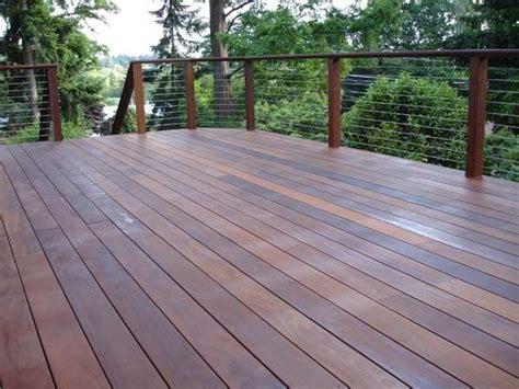 Best 25  Cable deck railing ideas on Pinterest   Deck