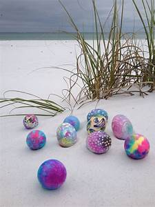 Easter on the b... Easter Beach Quotes