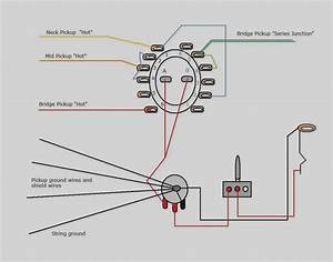 4 Position Rotary Switch Wiring Diagram Collection