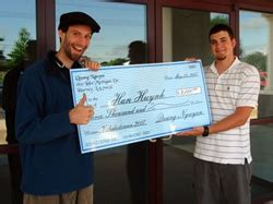 large check gallery create   big check template