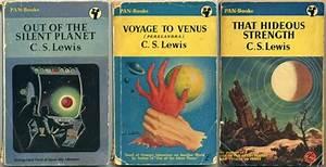 Publisher Hails Cs Lewis  U0026 39 Space Trilogy U0026 39  E