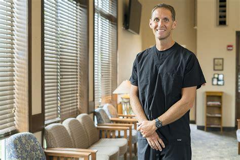 meet dr christopher meyer oral maxillofacial surgery