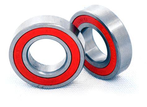 Keeping Wheel Bearings Maintained