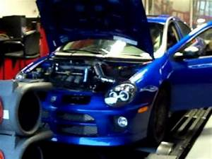 National Speed Customer s 2005 Dodge Neon SRT 4 AGP