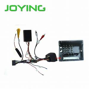 Car Iso Wiring Harness Plug For F Ord Mondeo Focus Power
