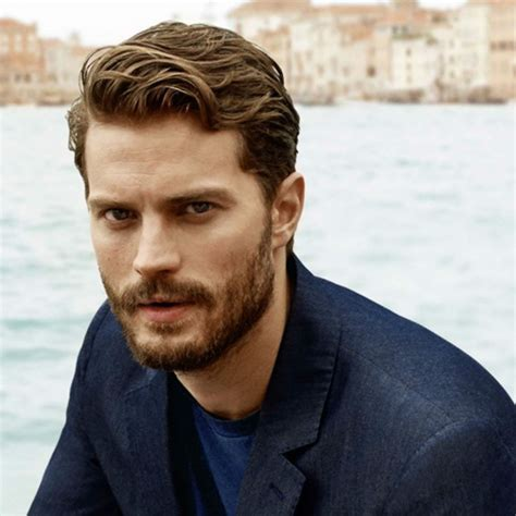 Fifty Shades Of Grey's Jamie Dornan: The New Pictures