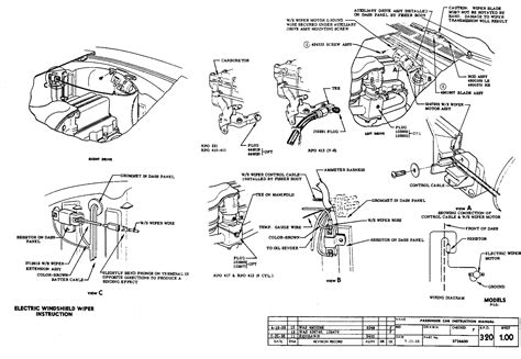 1957 Chevy Windshield Wiper Wiring Diagram 56 chevy wiper and heater wiring questions