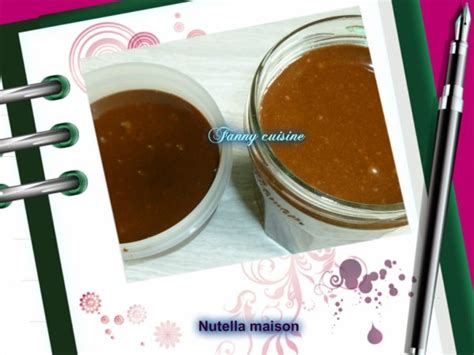 p 226 te a tartiner type nutella au thermomix cuisine