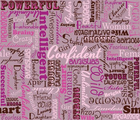 Aesthetic Words Pink Wallpapers - Top Free Aesthetic Words ...