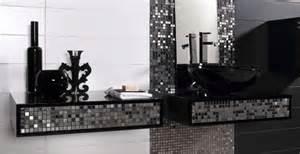 black white and silver bathroom ideas silver tile bathroom thelennoxx