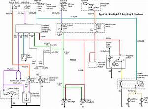 2002 Ford Mustang Ke Light Wiring Diagram  2002  Free