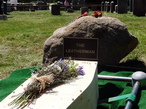 search  clues  deepens  leatherman mystery npr