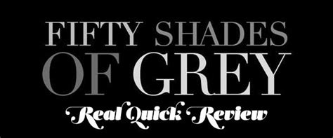 Fifty Shades Of Grey Synopsis by 50shadesofcray A Real Fifty Shades Of Grey Review