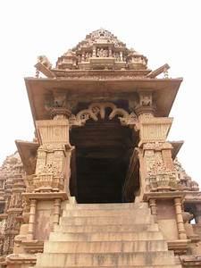 Kandariya Mahadeva Temple Is The Finest Temple In Khajuraho