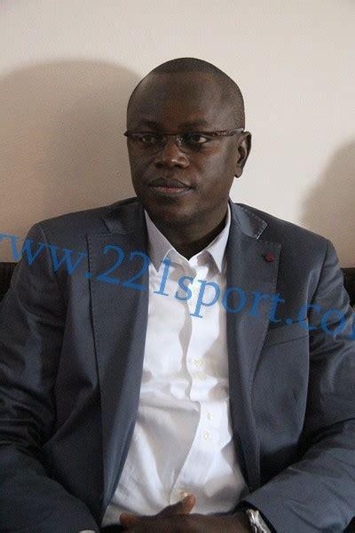 Corruption à La Fifa Fin Matar Ba Quot La Fifa Doit Continuer à Combattre La Corruption Quot