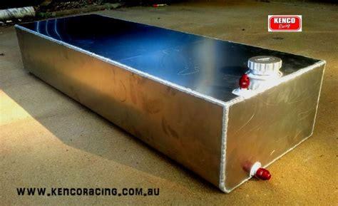 30 48l Or Custom Made Size Aluminium Race Car Or Boat Fuel