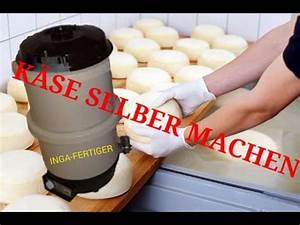 Acrylbinder Selber Machen : butter k se ziegenk se und quark selber machen youtube ~ Yasmunasinghe.com Haus und Dekorationen
