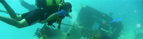 Dive Ssi - ssi scuba diving courses coco diving center